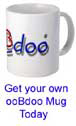 Get your own ooBdoo mug. Click Here